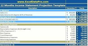 Financial Statement Software Free Financial Reports Templates Excel Statement Template For