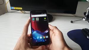 Moto G4 Led Light Enable Moto G4 Plus Hidden Led Notification Light