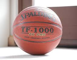 reasons why people love to play basketball com review spalding tf 1000 zk pro basketba