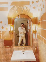 Venue Designer 10 Of Southern Californias Best Bathrooms For Selfies