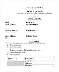 curriculum vitae layout template curriculum vitae format curriculum vitae examples in resume template