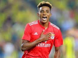 Gedson Fernandes (Benfica) en prêt avec option d'achat à l'OL ?