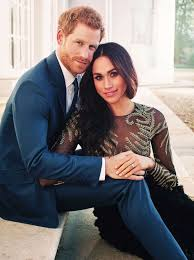 Its A Royalwedding People And Im Here For It Meghan And