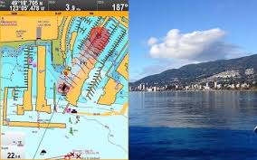 Raymarine Lighthouse R17 Part 2 Hands On Navionics Dock To
