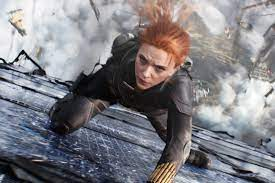 Black Widow' Review: A Film That Does ...