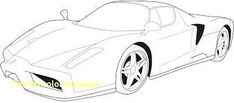 Coloring Pages Ferrari Download Free Printable And Coloring Pages