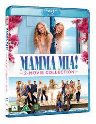 Kaufe Mamma Mia 1 & 2 collection