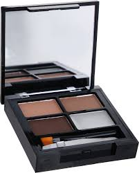 <b>Makeup Revolution Набор для</b> бровей Focus & Fix Eyebrow ...