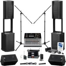 sound system for church. quick look bose f1 model 812 church sound system for u