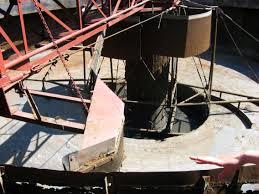 Отчёт о прохождении производственной практики на Водоканале doc Поступление воды сопровождается выделением из неё пузырьков сероводорода метана из за анаэробных процессов Скребки собирают крупные осевшие на дне