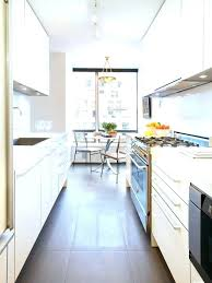 Small Galley Kitchen Remodel Long Narrow Kitchen Remodel Ideas New Interesting Designs For Small Galley Kitchens