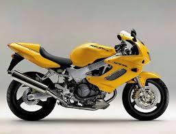 honda vtr1000 firestorm 1997 2005 motorcycle review mcn honda vtr1000f firestorm motorcycle review side view