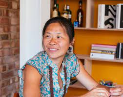 Meet our founder: Lina Chan - Parla