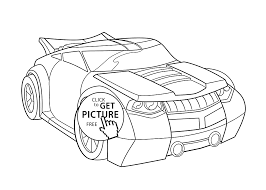 Small Picture car coloring pages for kids printable free Rescue bots