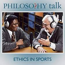 043: Ethics in Sports (feat. Myles Brand) by Philosophy Talk on Amazon  Music - Amazon.com