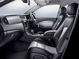2008 Jaguar S-Type - Interior 1 - 1280x960 - Wallpaper