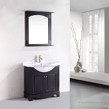 waterproof bathroom vanity cabinets with washbasin 1026e
