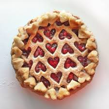 25 Decorative Pie Crust Ideas