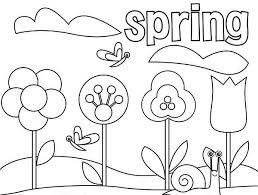 April Coloring Pages To Print April Coloring Pages To Print Toddler