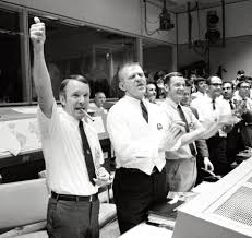 ESA - Space is hard - mission control after Apollo 13