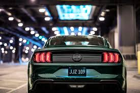 2019 Ford Mustang Bullitt Opens Orders, Priced At $47,495 - CarsDirect