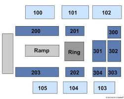 Anderson Center Seating Chart Anderson Civic Center Tickets Anderson Civic Center Seating
