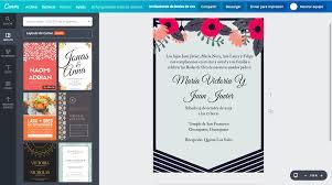 Aplicaciones Para Hacer Invitaciones Gratis Diseña Invitaciones De Bodas De Oro Online Gratis Canva