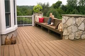 composite porch flooring good bistrodre and landscape ideas 15