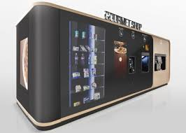 Vending Machine Ideas 2017 Interesting 48 SelfServe Business Ideas