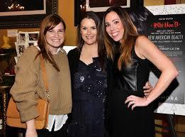Jennifer Howell, Allison Beck, Carolyn Hedge - Allison Beck and ...