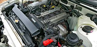 Toyota 4AGE Information – Toyota 4Age
