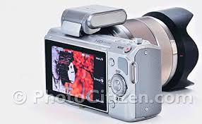 sony camera alpha nex. sony alpha nex-5 mirrorless digital camera nex