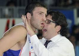 Cantù, Trinchieri: Non era la vera Milano - Basket, 2011-2012, Seriea - Datasport.it - 13197