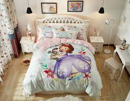 disney junior sofia the first princess little girl bedding set 9 600x467 disney junior sofia