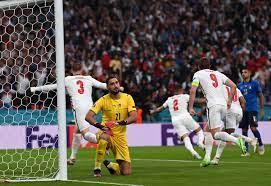 Liveblog Euro 2020 Final Italy vs ...