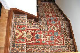 what s typically included in a rug appraisal
