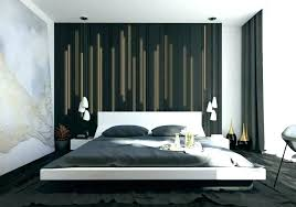 office feature wall ideas. Office Accent Walls Wall Bedroom Feature Ideas Master One Painted Room External Home Wallpaper