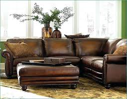 best of distressed leather sectional sofa with couch inside decor architecture couches designs