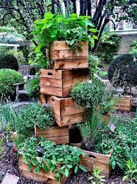 great use for old wooden crate