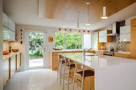 Mid Century Modern Kitchen Elegant Mid Century Modern Kitchen Concept With Certain Formal