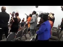 ORDINATION: Bishop Ivy Carpenter, Pastors: S. Mares & D. Walters in Orlando  25.3.18 (SUBSCRIBE) - YouTube