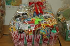 image of make a scratch off lottery ticket gift basket