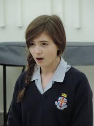 Ella Finch, soprano   The Royal Hospital School