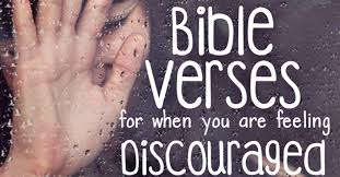 Encouraging Christian Quotes Gorgeous 48 Bible Verses For When You Are Feeling Discouraged