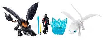 Игровой <b>набор Spin Master</b> Dragons Беззубик и Дн... — купить по ...