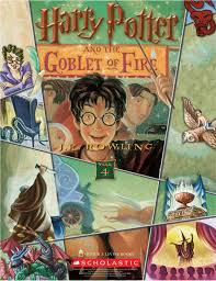 harry potter artwork by mary grandpre