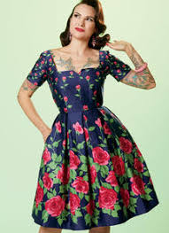Dress Patterns Extraordinary Dresses Butterick Patterns