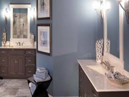 Contemporary Blue And Brown Bathroom Designs Colors Pale White 30 Color Inside Creativity Design
