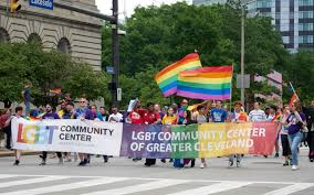 Gay lesbian community center cleveland oh