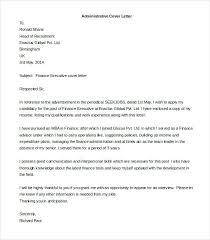 Covering Letter In Word Format Gallery Letter Format Template